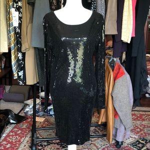 Michael Kors Dresses - Michael kors sequin gorgeous dress NWT. OFFERS....